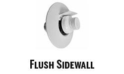 Flush Sidewall